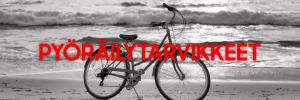 pyöräilytarvikkeet netistä